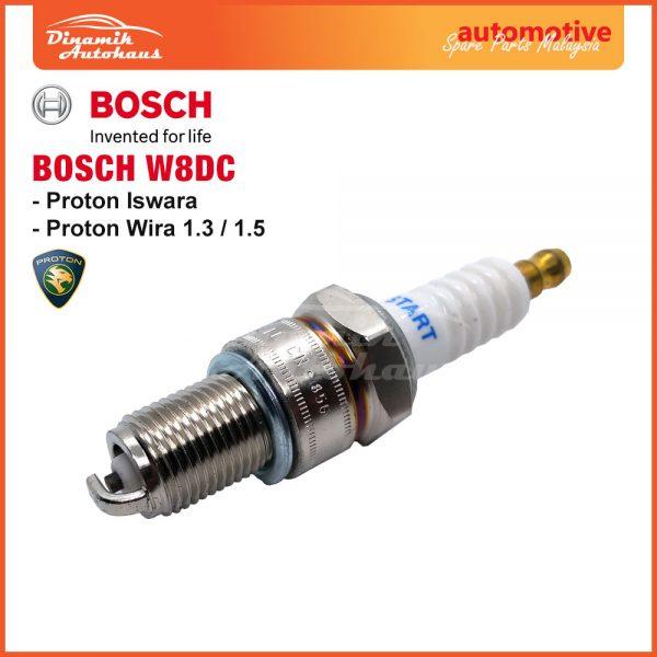 Proton Iswara Wira Car Spark Plug W8DC 03