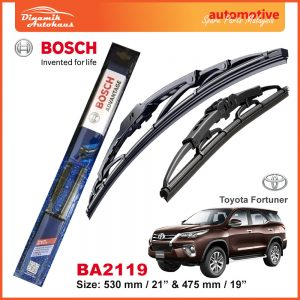 Bosch Wiper Blade BA2119 Toyota Fortuner