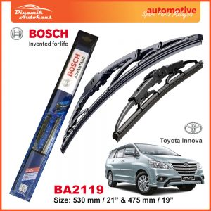 Bosch Wiper Blade BA2119 Toyota Innova