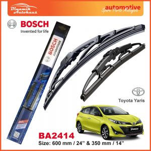 Bosch Wiper Blade BA2414 Toyota Yaris