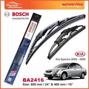 Bosch Wiper Blade BA2416 Kia Spectra