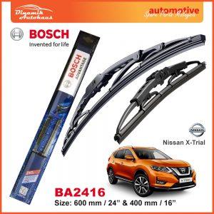 Bosch Wiper Blade BA2416 Nissan X-Trial