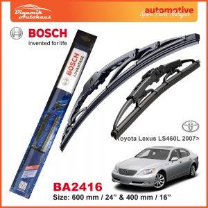 Bosch Wiper Blade BA2416 Toyota Lexus