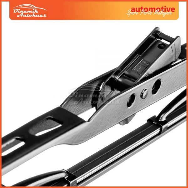 Bosch Wiper Blade 03 - Automotive Spare Parts Malaysia